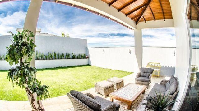 Casa Linear Boulevard Lagoa - 03 quartos , Closet , sol da Manhã Serra ES - Foto 5
