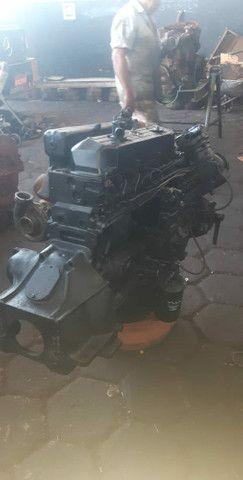 Motor 366 bombão - Foto 2