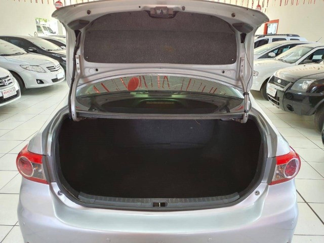 Ágio - Corolla 1.8 GLI 2012 Completo - R$ 15.000 + Parcelas de R$ 679 - Foto 10