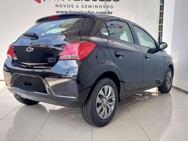 Chevrolet Joy 0Km 2022 - 98873.4375 Amanda - Foto 5