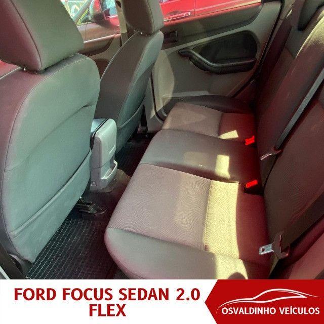 2009 Ford Focus Sedan 2.0 Flex Aut - Foto 4