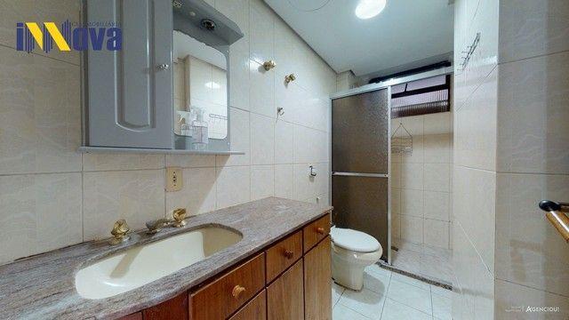 Apartamento à venda com 3 dormitórios em Higienópolis, Porto alegre cod:5195 - Foto 12