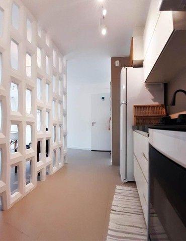 Apartamento para Venda em Aquiraz, Porto das Dunas, 2 dormitórios, 1 suíte, 2 banheiros, 1 - Foto 6