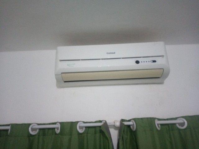 Ar-condicionado com defeito  - Foto 2