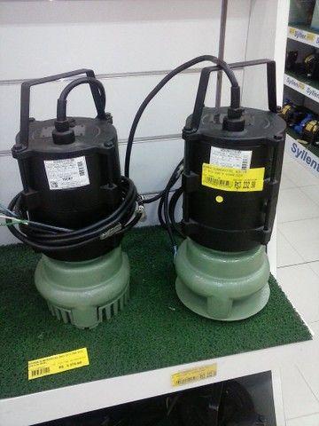 Bomba submersível trifásicas  - Foto 3