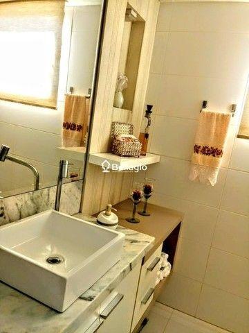 Venda: Apto 03 dormitórios - 01 suíte - Churrasqueira - Móveis sob medida  - Foto 6