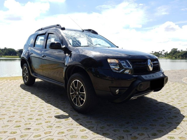 Renault Duster Dakar 1.6 Modelo 2016 Cambio Manual 4X2 Flex