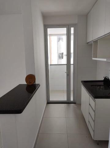 Apartamento para Venda em Uberlândia, Bosque dos Buritis, 2 dormitórios, 1 suíte, 2 banhei - Foto 4