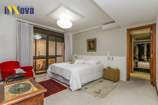 Apartamento à venda com 3 dormitórios em Moinhos de vento, Porto alegre cod:4929 - Foto 13