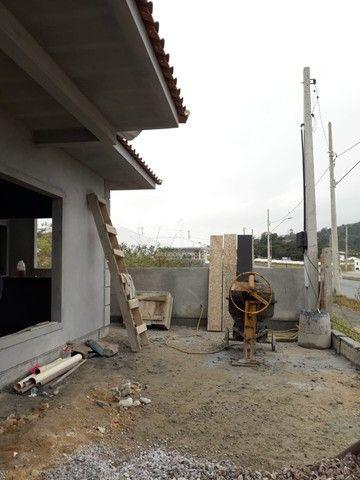 Casa Unifamiliar em construção com 67m², 3 dormitórios/1 suíte, Loteamento Vale Verde - Pa - Foto 7