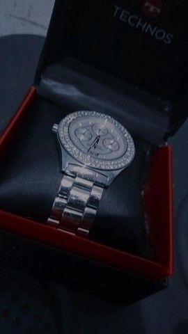 Relógio novinho na caixa - Foto 2