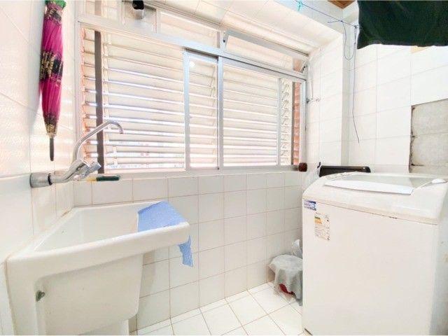 Lindo Apartamento Mobiliado junto as 4 Praças em Torres, 400mts do Mar. - Foto 16