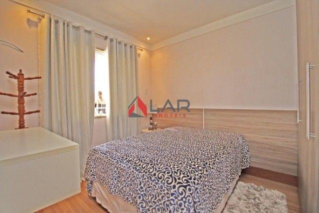 Belíssima Casa duplex, 4 quartos, Colina de Laranjeiras na Serra - Foto 13