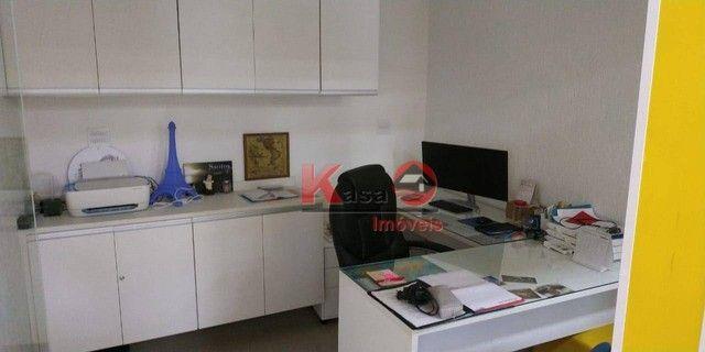 Loja à venda, 72 m² por R$ 1.250.000,00 - Boqueirão - Santos/SP - Foto 3