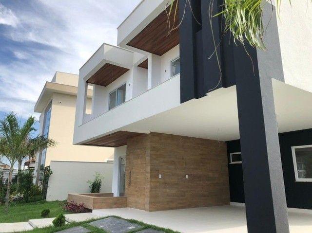 JB - 42 vende-se Casa pronta no Alphaville - Foto 6