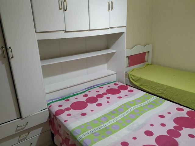 Bela Casa de 3 dormitórios. - Foto 9