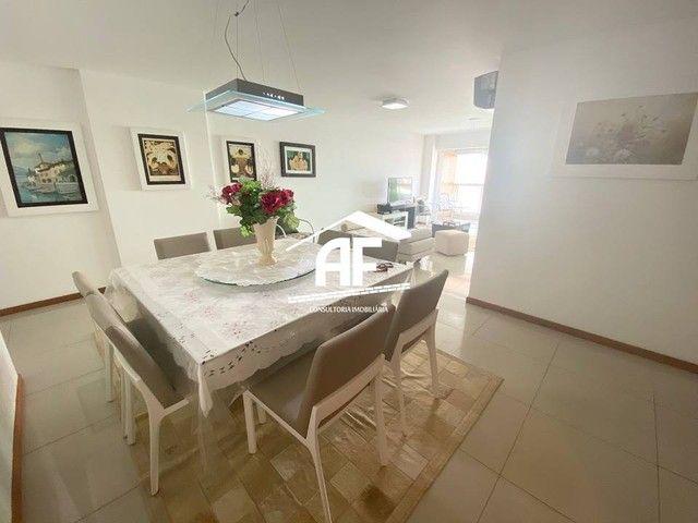 Apartamento com varanda com vista permanente para o mar - Localizado na Ponta Verde - Foto 2