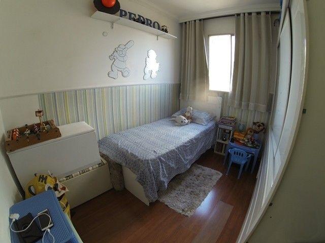 Apartamento à venda com 2 dormitórios em Castelo, Belo horizonte cod:37366 - Foto 6