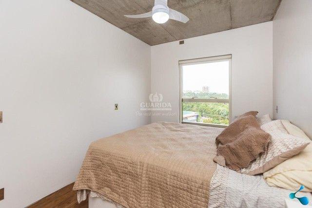 Apartamento para aluguel, 2 quartos, 1 suíte, 2 vagas, PETROPOLIS - Porto Alegre/RS - Foto 17