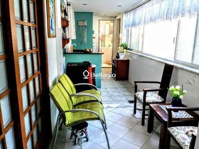 Venda: Apto 03 dormitórios - 01 suíte - Churrasqueira - Móveis sob medida  - Foto 3