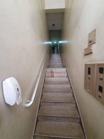 Excelente Apartamento com 3 qtos/área externa, à venda, 100 m² por R$ 230.000 - Centro - J - Foto 2