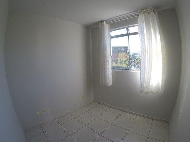 Apartamento à venda com 3 dormitórios em Ouro preto, Belo horizonte cod:34018 - Foto 9