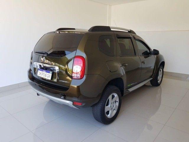 Renault Duster - 2012 2.0 Dynamique 4X2 Flex 4P Automático - Foto 11
