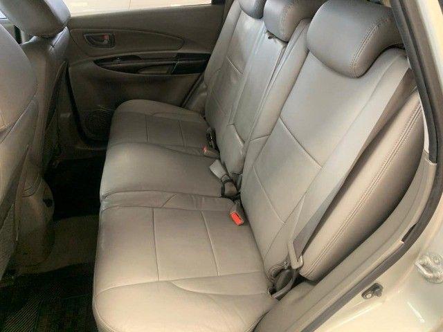 Hyundai Tucson GLS 2.0 |2014| Sem Entrada R$1.089,00 - Foto 17