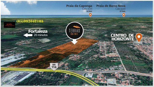 :: Terras Horizonte >> a 4 min do centro :: - Foto 6