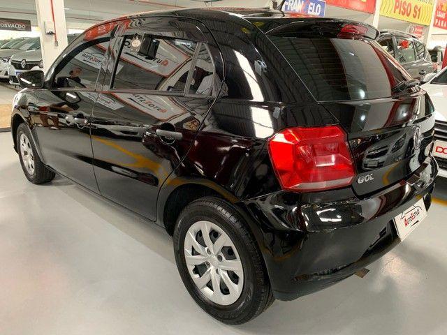 VW Gol 1.0 - Foto 4