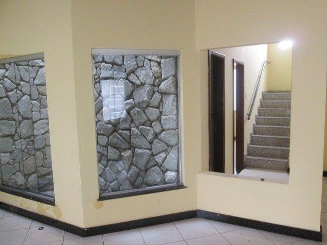 Alugo casa em Condomínio na Fraga Maia - Foto 2