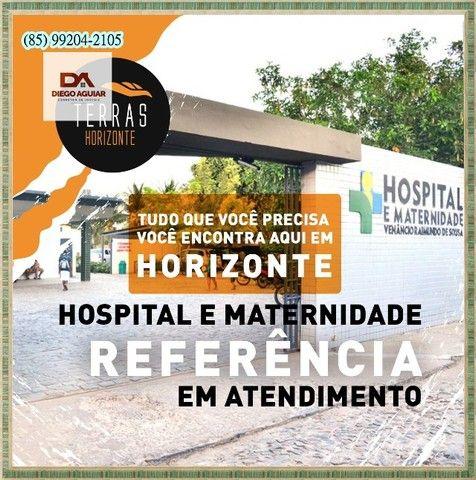 Loteamento Terras Horizonte #$%¨&* - Foto 3