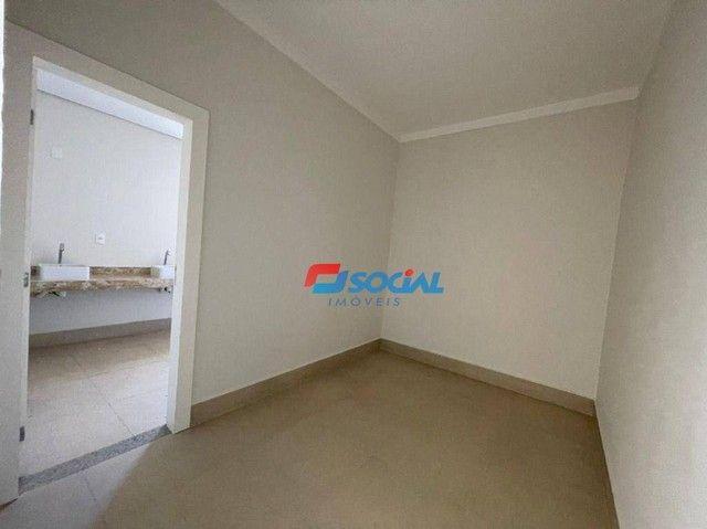 Sobrado com 4 dormitórios à venda, 306 m² por R$ 1.287.000,00 - Lagoa - Porto Velho/RO - Foto 12