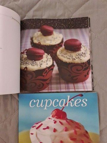 Livro de receitas - Cupcakes  - Foto 4