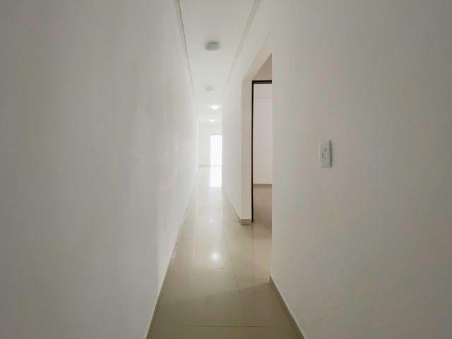 Casa com 03 quartos e fino acabamento no bairro Luiz Gonzaga  - Foto 11