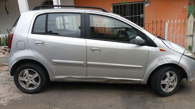 Vendo Carro Chery 2011 - Foto 4