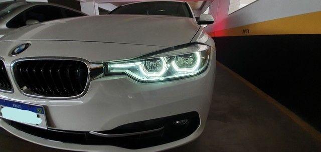 BMW 320i 2017 impecável  - Foto 2