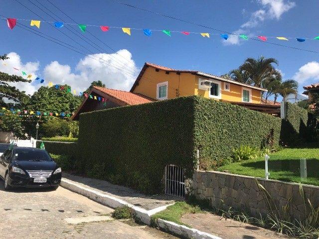 Condomínio Rio Ipojuca- Gravatá/ 400M²/ 07 Suítes/ 03 Salas/ Luxo - Foto 18