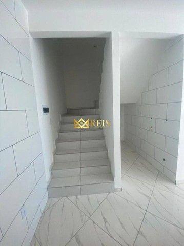RI Casa com 3 dormitórios à venda, 56 m² por R$ 200.000 - Unamar - Cabo Frio/RJ - Foto 7