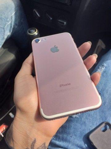 iPhone 7 32gb impecável  - Foto 2