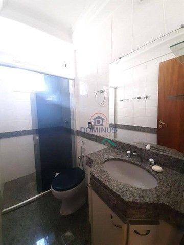 Apartamento com 3 quartos à venda - Funcionários - Belo Horizonte/MG - Foto 10