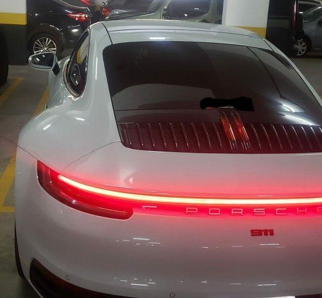 Porsche 911/992/ *