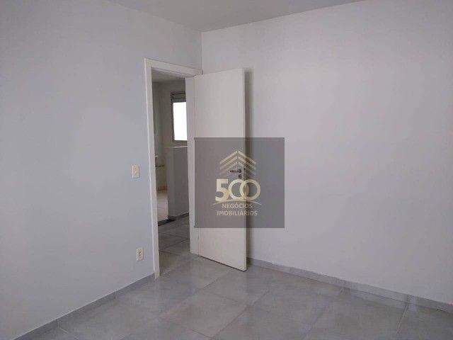 Apartamento com 2 dormitórios à venda, 48 m² por R$ 157.000,00 - Roçado - São José/SC - Foto 11