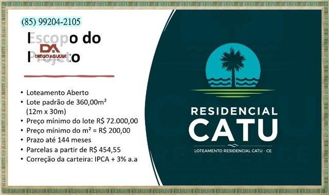Loteamento Residencial Catu ¨&*()@! - Foto 5