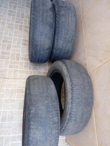 """4 pneus 14"""" - Barbada - Foto 4"""