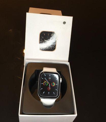 Smartwatch Iwo 12 Lite W26 Pro Relógio Inteligente - Foto 2