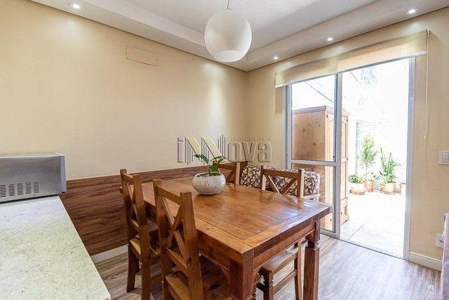 Casa de condomínio à venda com 3 dormitórios em Estância velha, Canoas cod:5496 - Foto 4