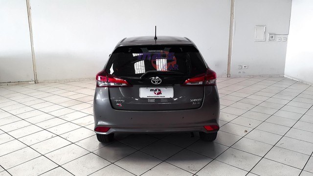 Toyota Yaris XLS 1.5 16V CVT FLEX - Foto 14