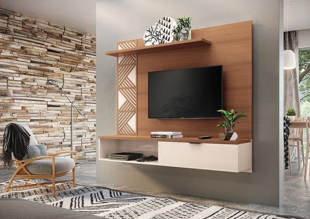 Painel / Home Suspenso para TV é aqui!  - Foto 3