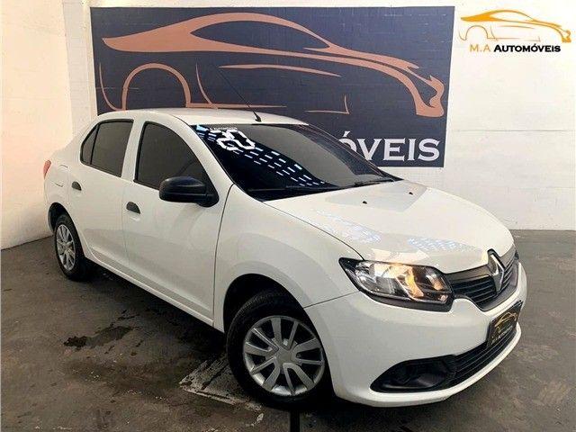 Renault logan 1.0 flex o mais barato